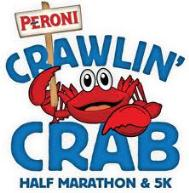 crawlin crab